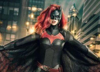 È uscito il trailer di Batwoman, la nuova serie targata CW