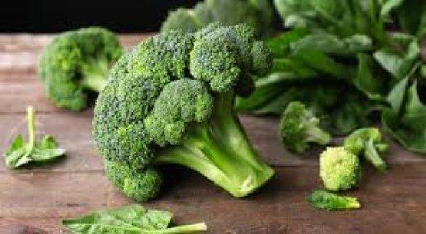 broccoli - disintossicare il pancreas
