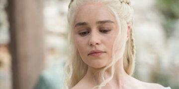Emilia Clarke parla di Daenerys