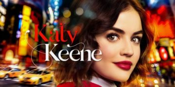 Katy Keene, la nuova serie tv di CW!