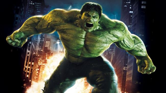 Tutti i film della Marvel - L'incredibile Hulk foto film