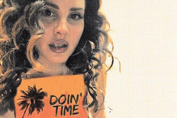 Doin' Time Lana del Rey