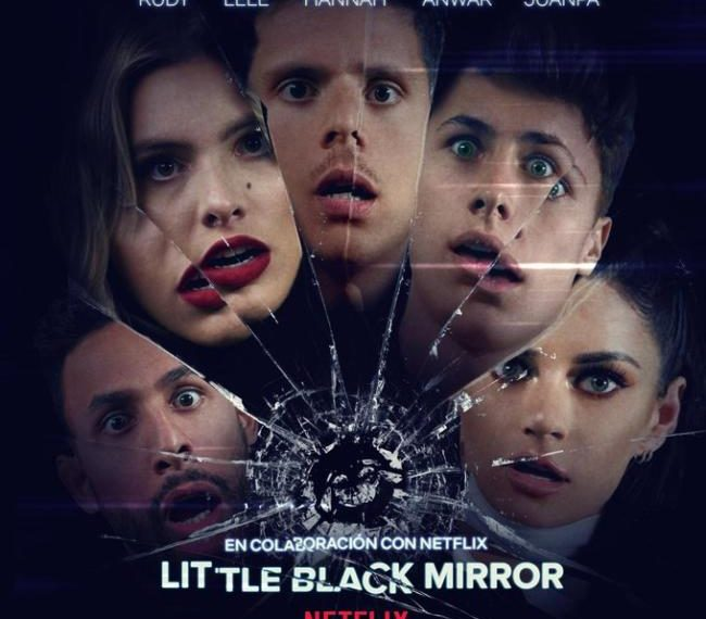 Little Black Mirror su Youtube