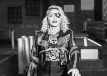 Madonna Crave Video Musicale