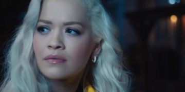 Rita Ora Carry On Video