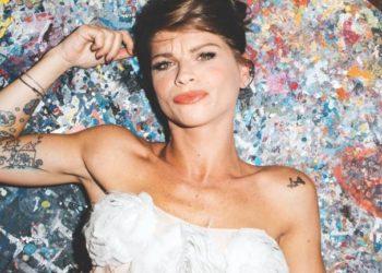 Una bellissima immagine di Alessandra Amoroso