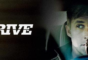 Ryan Gosling pilota Drive foto