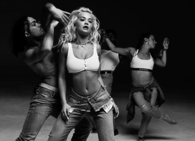Rita Ora Ritual