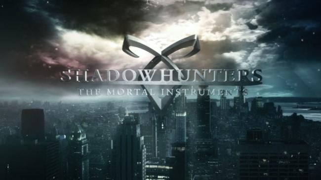 shadowhunters copertina