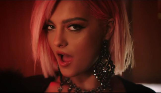 Bebe Rexha Call You Mine Video