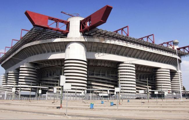 Stadio San Siro Milano demolizione