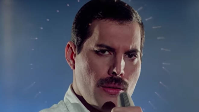 Freddie Mercury video lotta AIDS