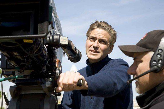 Nuovo film di George Clooney