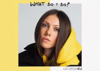 Georgia Ku What Do I Do cover