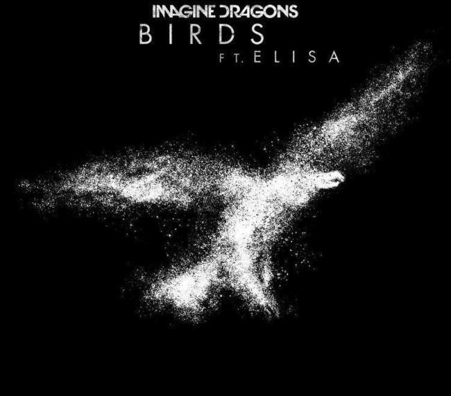 Imagine Dragons ft Elisa Birds
