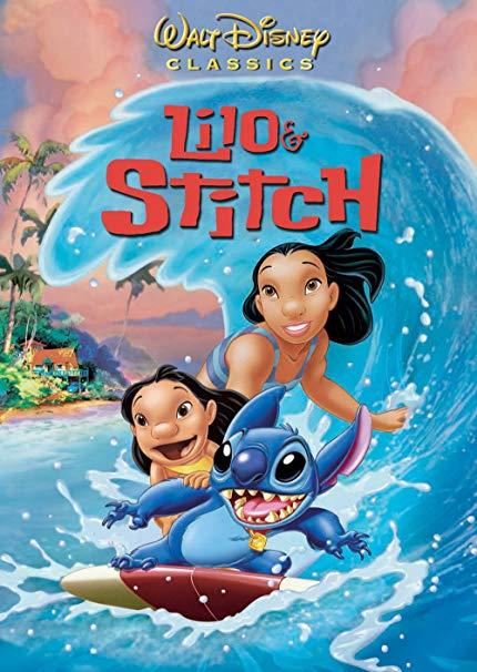 Lilo e Stitch netlfix