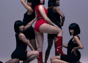 Mabel Mad Love Video