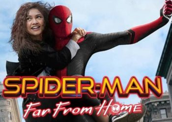 Spiderman Far From Home | Uscite al Cinema