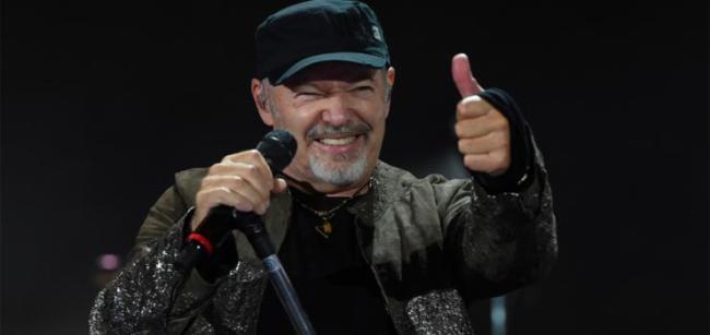 Vasco Rossi record di concerti a San Siro