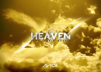 Avicii Chris Martin Heaven
