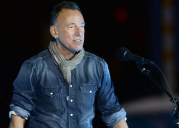 Bruce Springsteen Sundown testo traduzione
