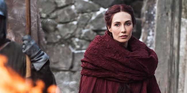 Game of Thrones prequel Melisandre