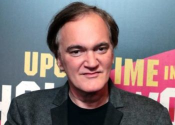 Quentin Tarantino star trek ultimo film