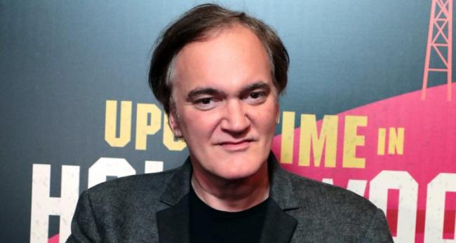 Quentin Tarantino decimo film