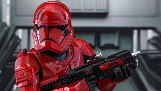 Star Wars L'ascesa di Skywalker analisi trailer