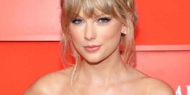 Taylor Swift sfondo
