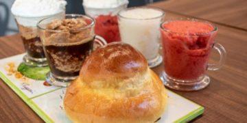 Cannata Sicilian Bakery Milano