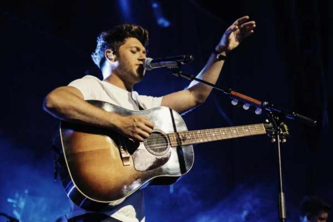 Niall Horan annuncia singolo per Settembre
