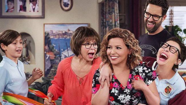 one day at time netflix
