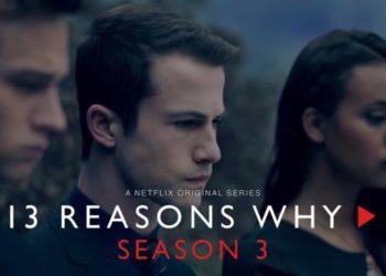 tredici recensione terza stagione