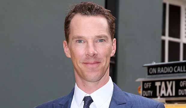 Mandatory Credit: Photo by Danny Martindale/REX/Shutterstock (9666883j) Benedict Cumberbatch 'Patrick Melrose' on Sky Atlantic launch event, London, UK - 09 May 2018