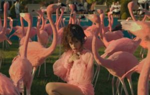 Camila Cabello Liar - album Romance