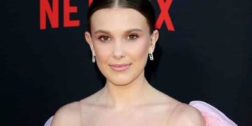 Millie Bobby Brown sorella Paige