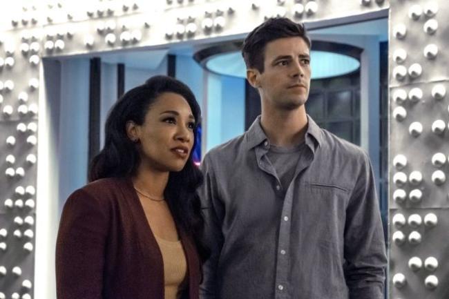 The Flash sesta stagione 6