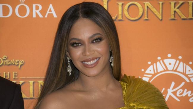 Beyoncé speciale The Lion King The Gift