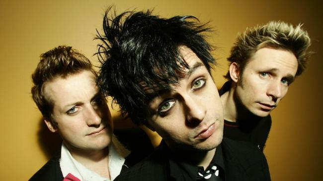 I Green Day in Italia nel 2020