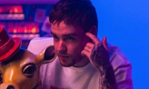Liam Payne rilascia Stack It Up