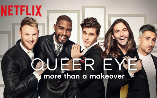 queer eye netflix - Arriva su HBO il Queer Eye con le drag queen: We're here