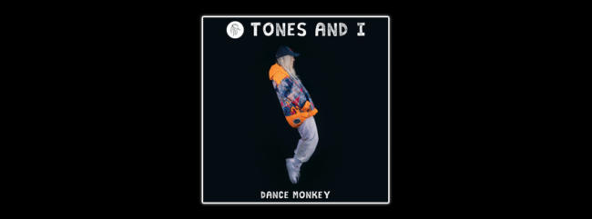 Tones And I Dance Monkey Cover