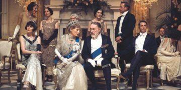 parte del cast di Downton Abbey