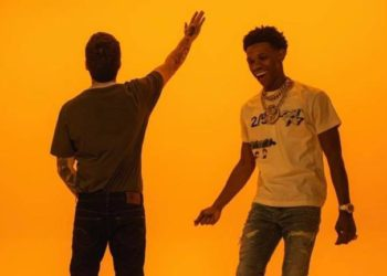 Liam Payne e Boogie Wit Da Hoodie in Stack it up