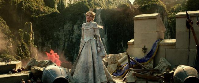 Maleficent: Signora Del Male Recensione
