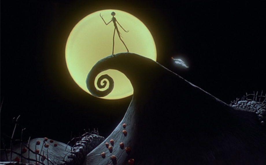 Nightmare Before Christmas film di Halloween o di Natale