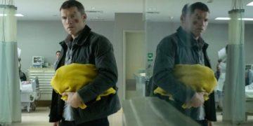 Sam Worthington in Fractured
