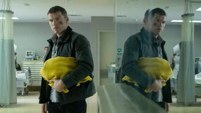 Sam Worthington Fractured recensione