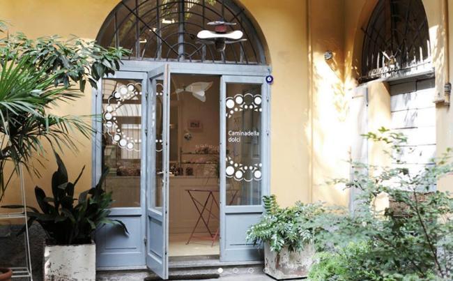 Caminadella Dolci Pasticceria Milano